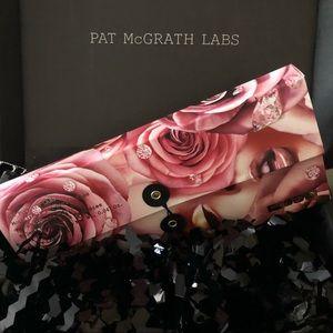 Pat McGrath Mothership VII Divine Rose Palette